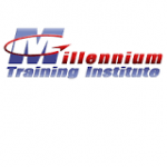 Millennium Training Institute logo