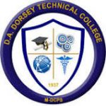D A Dorsey Educational Center logo