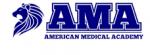 American Medical Academy logo