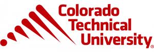 COLORADO TECHNICAL UNIVERSITY logo