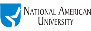 National American University Overland Park logo