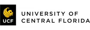 THE UNIVERSITY OF CENTRAL FLORIDA logo