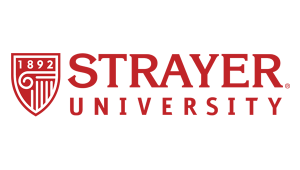 Strayer University logo
