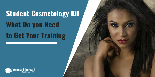 Student Cosmetology Kit