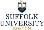 Suffolk University logo
