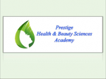 Prestige Health & Beauty Sciences Academy logo