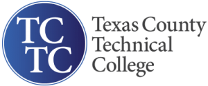 Texas County Technical College logo