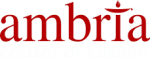 Ambria College of Nursing logo