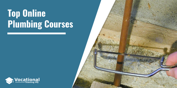 Online Plumbing Courses