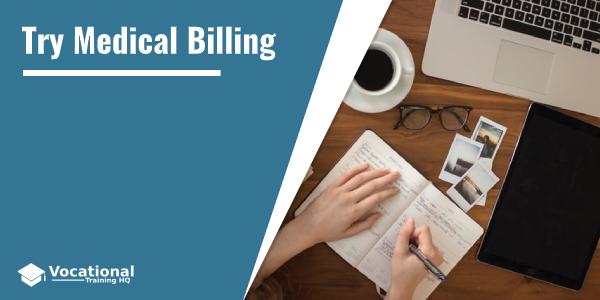 Try Medical Billing