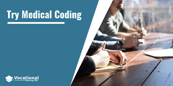 Try Medical Coding