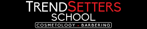 Trend Setters School of Beauty logo