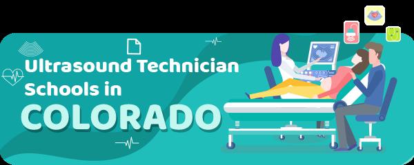 Ultrasound Technician Schools in Colorado