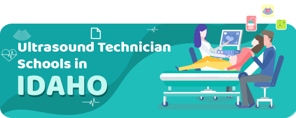 Ultrasound Technician Schools in Idaho