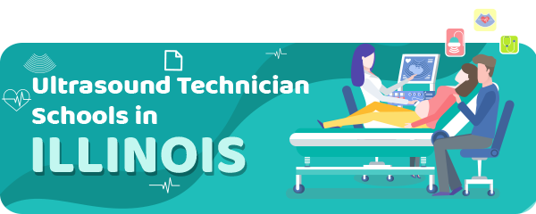 Ultrasound Technician Schools in Illinois