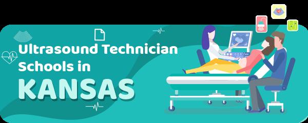 Ultrasound Technician Schools in Kansas