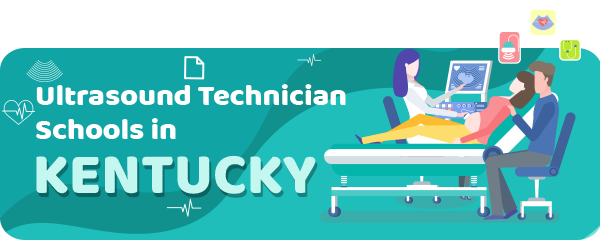 Ultrasound Technician Schools in Kentucky