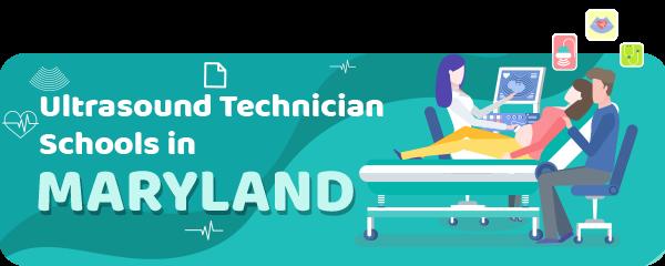 Ultrasound Technician Schools in Maryland