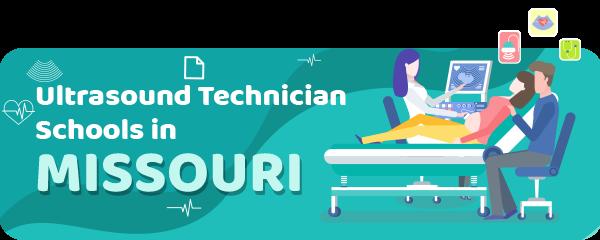 Ultrasound Technician Schools in Missouri