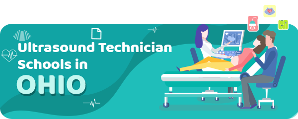 Ultrasound Technician Schools in Ohio