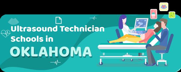 Ultrasound Technician Schools in Oklahoma