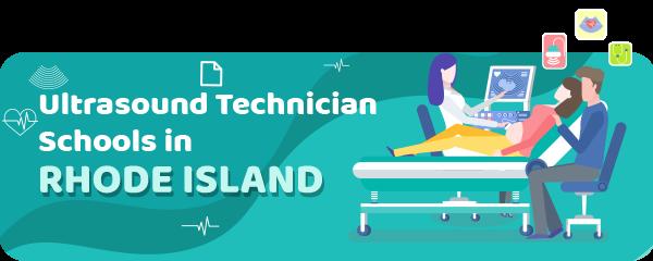 Ultrasound Technician Schools in Rhode Island