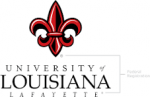 University of Louisiana logo