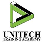 Unitech Training Academy logo
