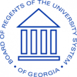 University System of Georgia logo