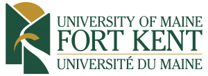 The University of Maine - Fort Kent logo
