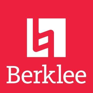 Berklee College of Music logo