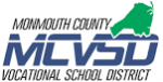 Monmouth County Vocational School District logo
