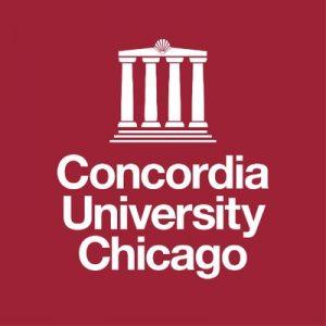 Concordia University-Chicago logo