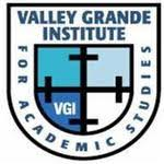 Valley Grande Institute for Academic Studies logo