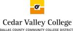 Cedar Valley College logo