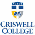Criswell College logo