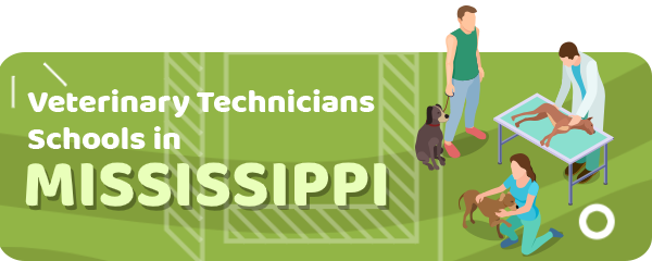 How to Become a Veterinary Technician in Mississippi