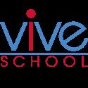 VIVE School logo