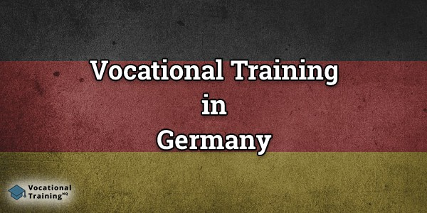 Vocational Training in Germany