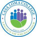 Casa Loma College logo