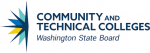 Washington State Community and Technical Colleges logo