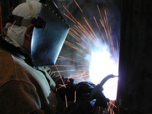 Free Welder Training in Lincoln, NE