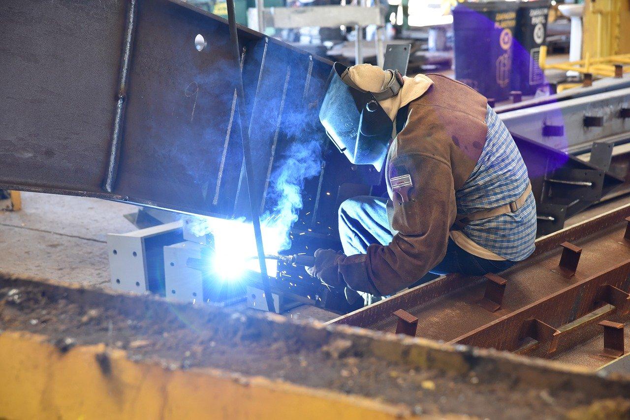 welding polarity