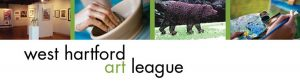 West Hartford Art League logo