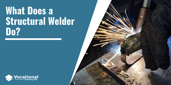 What Does a Structural Welder Do