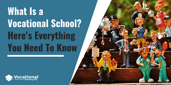 Vocational School: What Is It?