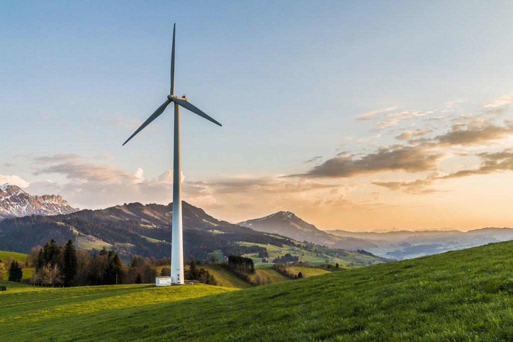 Green Careers, Best Options, Wind Turbine Service Technician