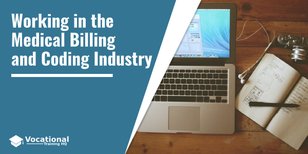 Working in the Medical Billing and Coding Industry