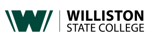 Williston State College logo