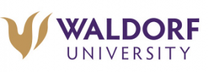 Waldorf University logo